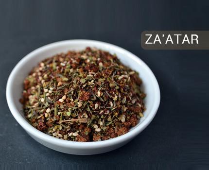 Zaatar
